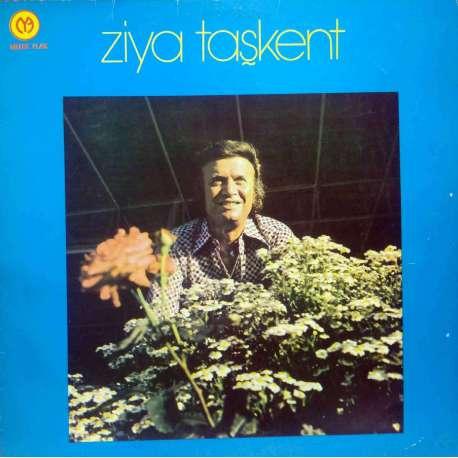 ZİYA TAŞKENT 1976 LP.