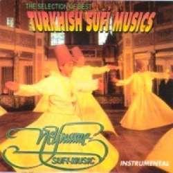 TURKISH SUFİ MUSICS Neyname Sufi Music  ORİJİNAL 2 CD