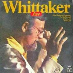 ROGER WHITTAKER LIVE LP