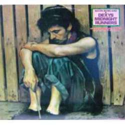 KEVIN ROWLAND AND DEXYS MIDNIGHT RUNNERS TOORYEAY LP