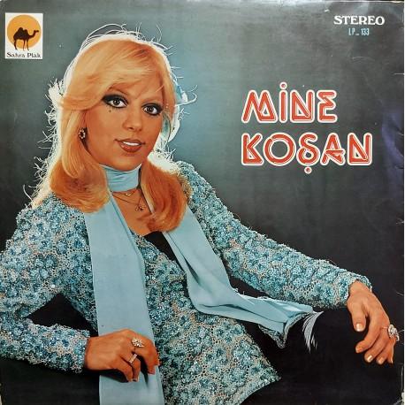 MİNE KOŞAN 1978 LP.