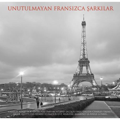 Unutulmayan Fransızca Şarkılar LP.