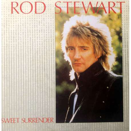 ROD STEWART SWEET SURRENDER  GHETTO BLASTER